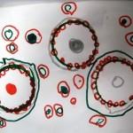 Graphisme cercles