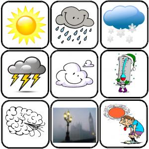 Ressources anglais cycle 2 et 3 flashcards anglais maternelle - Coup de soleil en anglais ...