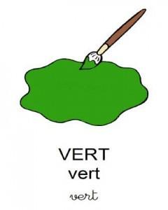 Resultado de imagen para couleur vert