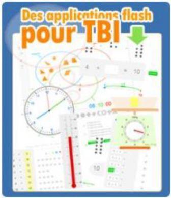Lien vers des applications pour TBI