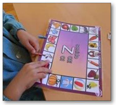 Photo le jeu des phonèmes. Lien vers http://aulavirtualdeayl.blogspot.fr