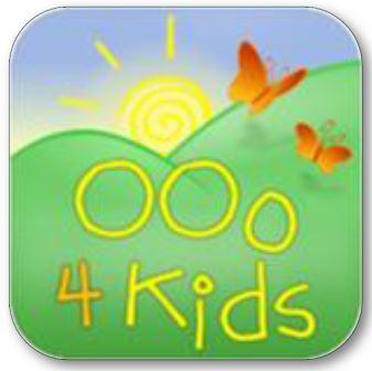 Lien vers la suite bureautique 00o4Kids, logiciel éducatif maternelle