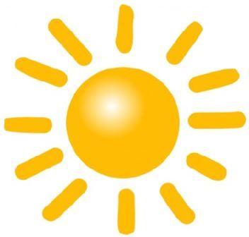 Attache soleil