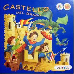 Lien Amazon Castello del drago