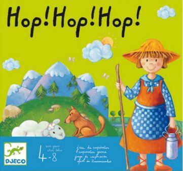 Lien Amazon Hop Hop Hop