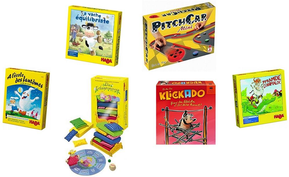 Les jeux de soci t d 39 adresse pour la maternelle - Ma playstation 3 ne lit plus les jeux ...