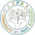 Logo Communauté des profs blogueurs