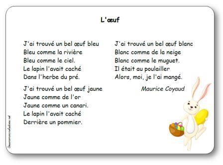 Poésie L œuf de Maurice Coyaud, Poesie L oeuf Maurice Coyaud