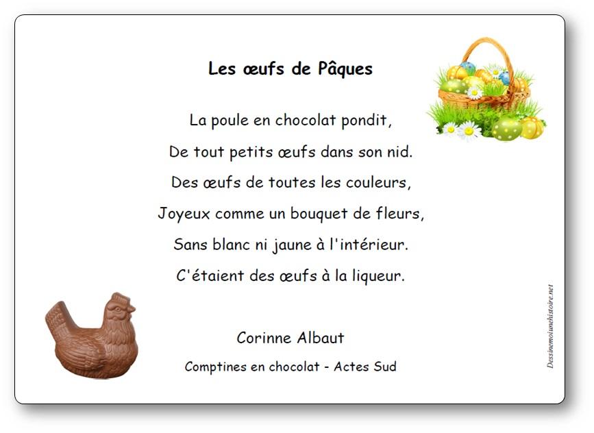Les oeufs de Pâques de Corinne Albaut