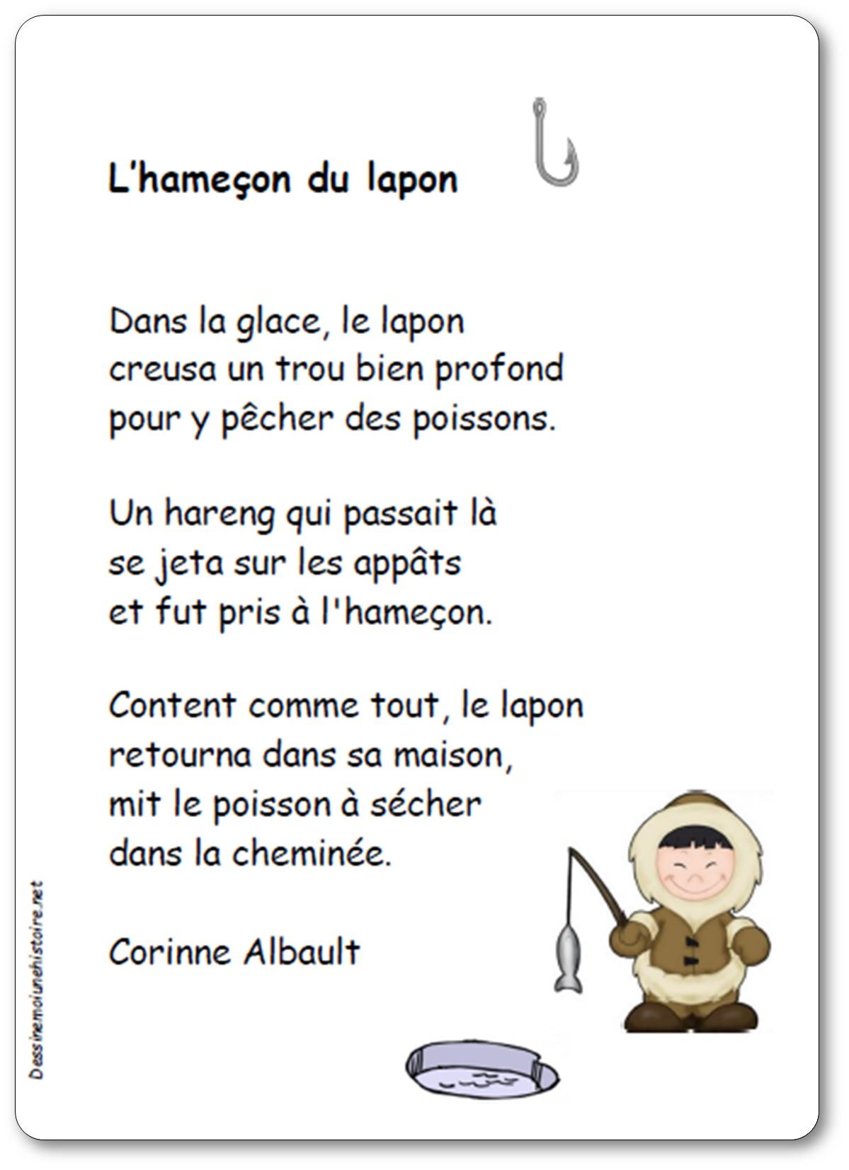 poesie-l-hamecon-du-lapon-corinne-albaut, hameçon du lapon