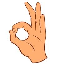 Comptines langue des signes, Comptine langue des signes