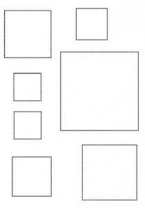 image découpage carré 2