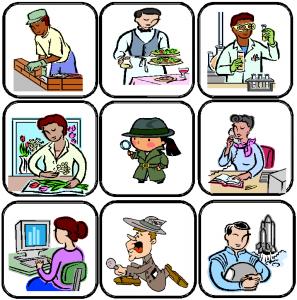 flashcards jobs en anglais métiers anglais jobs