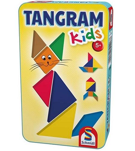 Jeu de tangram kids