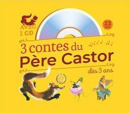 Contes du Père Castor : Roule Galette