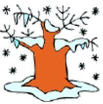Chansons comptines et poésie sur l'hiver