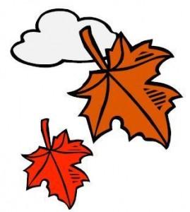 Comptines d'automne
