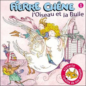 L'oiseau et la bulle de Pierre Chêne