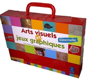 Arts visuels et jeux graphiques de Marie-Thérèse Zerbato et Maryse Buffière de Lair