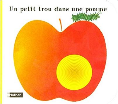 Un petit trou dans une pomme de Giorgio Vanetti