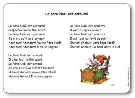 Poeme Lettre Au Pere Noel.Chanson Le Pere Noel Est Enrhume De Gerard Dalton Paroles