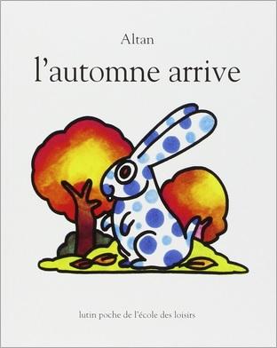 L'automne arrive, Altan