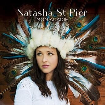 Mon acadie de Natasha St Pier : Ani couni