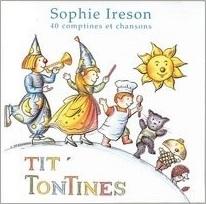 Tit'Tontines de Sophie Ireson : Mes noix