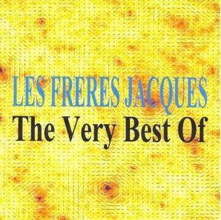 Les frères Jacques : Chanson pour les enfants l'hiver de Jacques Prévert