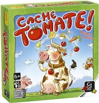 Cache tomate de Gigamic