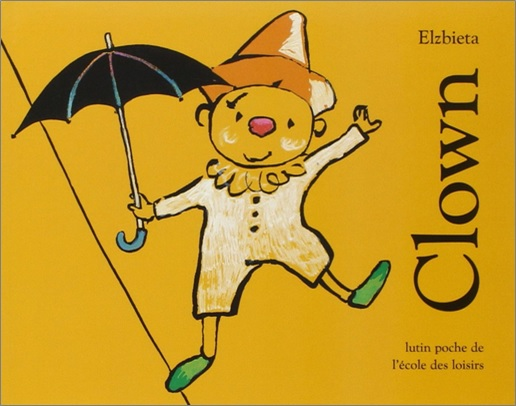 Clown d'Elzbieta