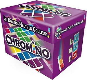 Dominos Chromino