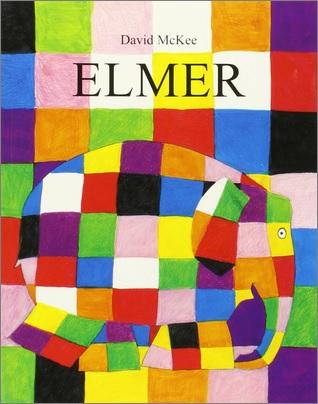 Elmer de David McKee