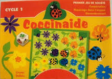 Coccinaide
