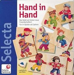 Hand in Hand de Selecta