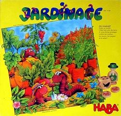 Jardinage de Haba