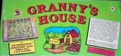 La maison de grand'mère