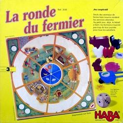 La ronde du fermier de Haba
