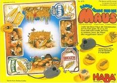 Le fermier et les souris de Haba