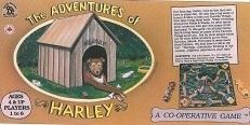 Les aventures d'Harley