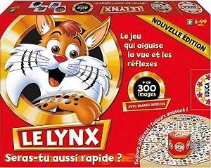 Le Lynx, Jeu de société éducatif