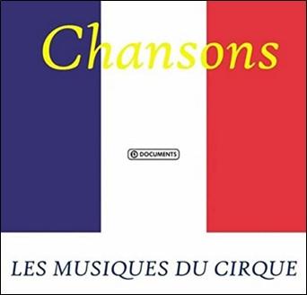 Les musiques du cirque