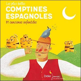 Les plus belles comptines espagnoles