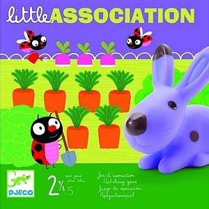 Little Association de Djeco