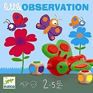 Little Observation de Djeco