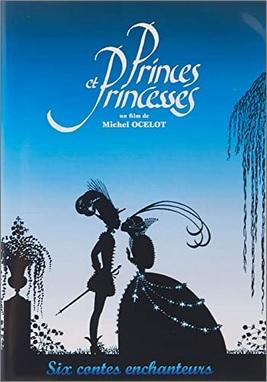 Princes et Princesses de Michel Ocelot