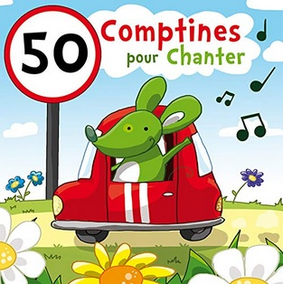 50 comptines pour chanter : Polichinelle