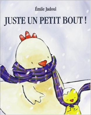 Juste un petit bout d'Emile Jadoul