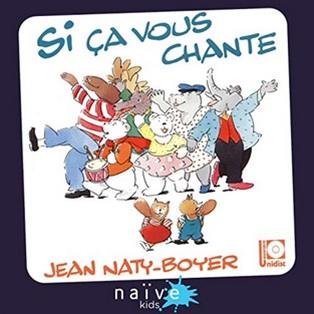 Si ça vous chante de Jean Naty-Boyer : Carnaval est revenu