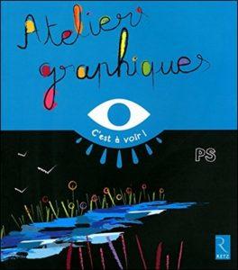 Ateliers graphiques MS, Collection C'est à voir d'Elisabeth Grimault